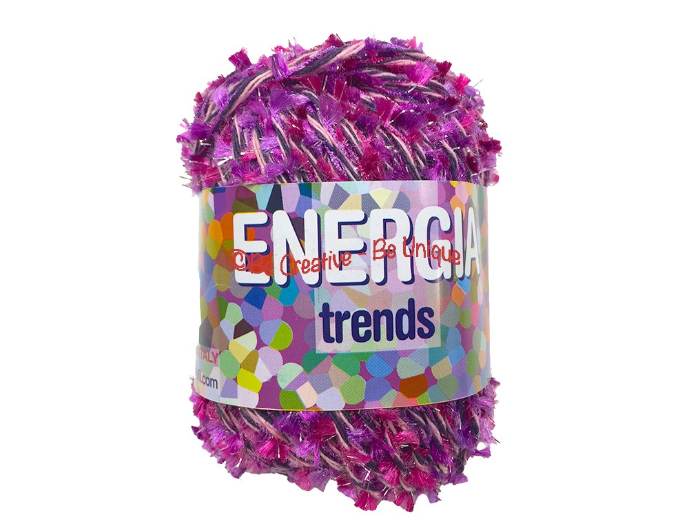 Adriafil - Energia - Fuchsia Fancy - 63