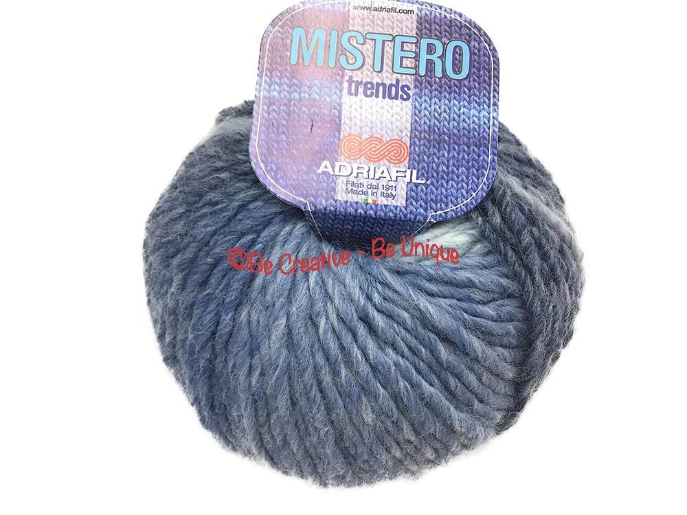 Adriafil - Mistero - Chunky - 50 gr