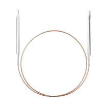 addi - Circular Knitting Needles, Nickel-plated - Ø 2,0 - 15 mm | 20-150 cm