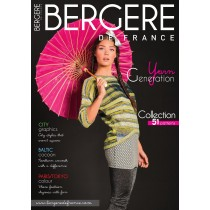 Bergere de France - Mag 169 - Yarn Generation - Patterns In English