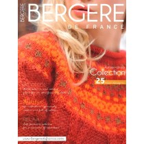 Bergere de France - Mag 171 - Autumn/Winter - Patterns In English