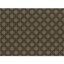 Cotton by Hoffman - Metallic Arabesque