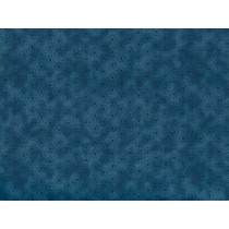 Cotton by Stof - Navy Dots