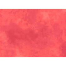 Fat Quarter - Quilters Shadows - Coral Red