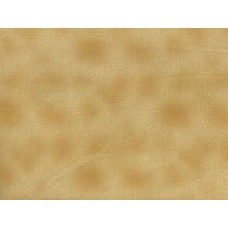 Cotton by Stof - Gold Dots on Beige