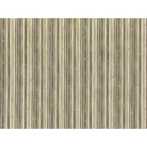 Cotton by Stof - Stars & Stripes - Taupe