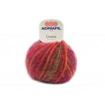 Adriafil - Cromia - Red/Burgundy - 16