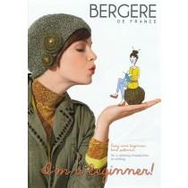 Bergere de France - Mag 164 - I'm a beginner