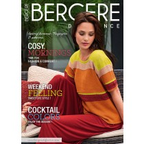 Bergere de France - Mag 178 - Spring/Summer Women's - Patterns In English