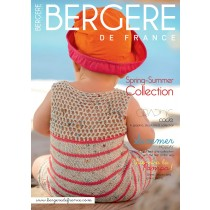 Bergere de France - Mag 173 - Summer Kids Collection