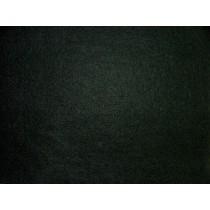 Acrylic Felt - A4 - Black