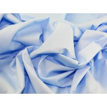 Cotton Poplin - Pale Blue
