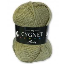 Cygnet Aran - 100g