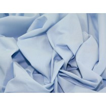 Polycotton Sheeting - Light Blue