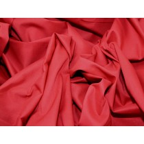 Polycotton Sheeting - Wine