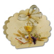 Communion Bag Gift Box