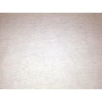 Cotton Flannel - White