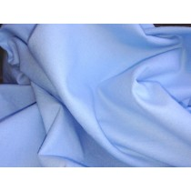 Cotton Flannel - Pale Blue