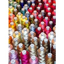 Madeira Classic 40 - Rayon Embroidery Thread