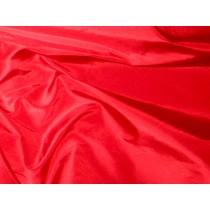 Taffeta - Red