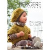 Bergere de France - Mag 165 - Baby - Layette - Patterns in English