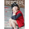 Bergere de France - Mag 168 - Tricot Kid - Autumn-Winter - Patterns in English
