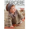 Bergere de France - Mag 170 - Baby - Autumn-Winter - Patterns in English