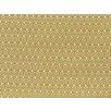 Cotton by Hoffman Fabrics - Gold Metallic Diamond Geo