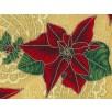 Cotton by Hoffman Fabrics - Poinsettia