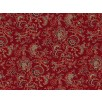 Fat Quarter - Cotton by Hoffman - Wine Jacobean