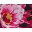 Fat Quarter - Cotton by Hoffman - Large Flowers
