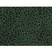 Cotton by Stof - Raphael - Gold Dots on Green