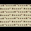 Fat Quarter - Cotton by Stof - Hedgehogs - Cream