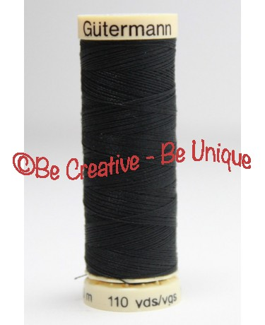 106 Goldenrod Gutermann Sew All Thread